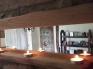 Panorama Tea Light W70 x H25 x D9 cm £65